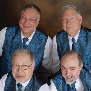Smooth Brew - Barbershop Quartet / A Cappella Group in Dallas, Texas