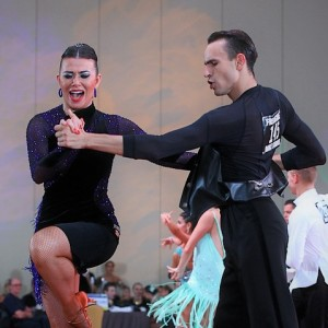 Sergey and Ekaterina - Ballroom Dancer in Naples, Florida