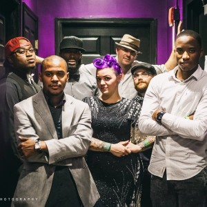 Smooth Dialects - Funk Band / Dance Band in Chattanooga, Tennessee