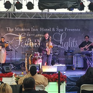 Smooth Jazz For HG - Jazz Band in Riverside, California