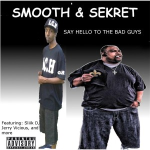 Smooth & Sekret - Hip Hop Group in Birmingham, Alabama
