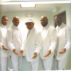 Smooth Teaze 8 - Motown Group / A Cappella Group in Baltimore, Maryland