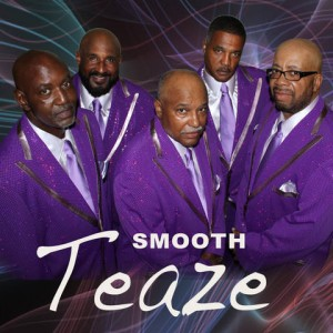 Smooth Teaze - Singing Group in Baltimore, Maryland