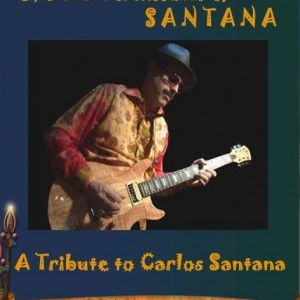 SMOOTH....sounds of SANTANA - Santana Tribute Band in Rancho Santa Margarita, California