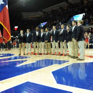 SMU Southern Gentlemen - A Cappella Singing Group in Dallas, Texas