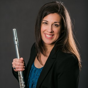 Smyth Flute Studio - Flute Player in Jefferson City, Missouri