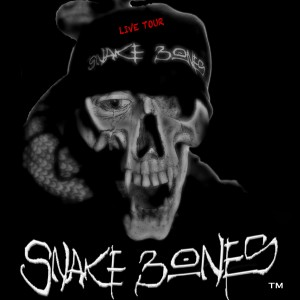 Snake Bones - Rock Band in Pocatello, Idaho