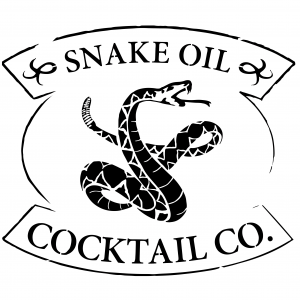 Snake Oil Cocktail Company - Bartender in San Diego, California