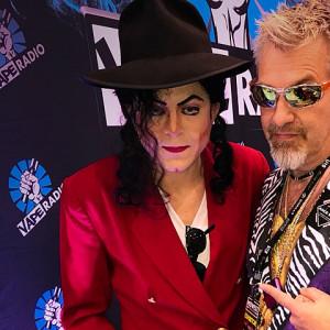 Michael Jackson Tribute Artist - Michael Jackson Impersonator / 1980s Era Entertainment in Las Vegas, Nevada