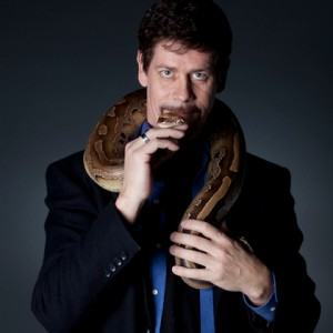 Snake Encounters - Reptile Show / Emcee in Dallas, Texas