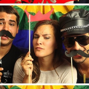 Snap A Smile Photo Booth Rentals - Photo Booths / Family Entertainment in Pennington, New Jersey