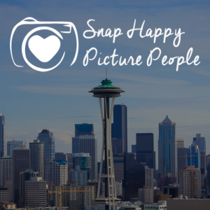 Snap Happy Picture People - Portrait Photographer in Olympia, Washington