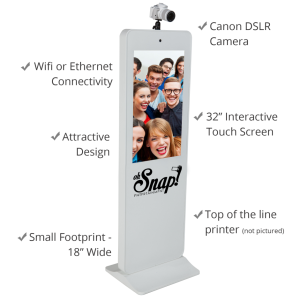 Snap It! The BEST Event Photo Shoot! - Photo Booths / Wedding Services in Grove City, Ohio