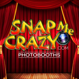 Snap Me Crazy Photo Booth Rental Oklahoma - Photo Booths / Wedding Entertainment in Edmond, Oklahoma