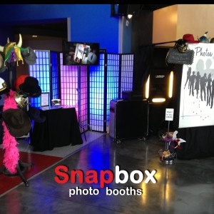 SnapBox Photo Booth - Photo Booths in Huntsville, Alabama