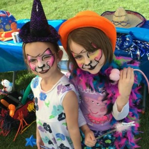 Snazzy Face Painting - Face Painter in Fredericksburg, Virginia