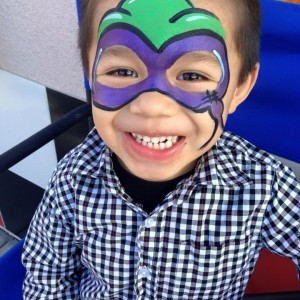 Snazzy Face Painting - Face Painter in Las Vegas, Nevada