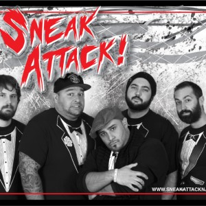Sneak Attack - Party Band / Prom Entertainment in Manahawkin, New Jersey