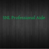 SNL Professional Aide - Event Planner in New Orleans, Louisiana
