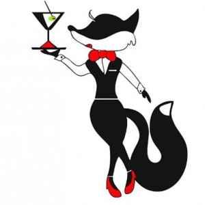 Snooty Fox Bartending