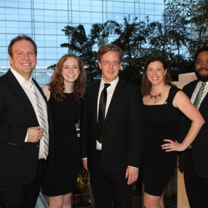 Snowday - A Cappella Group in Gaithersburg, Maryland