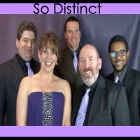 So Distinct - Wedding Band / 1940s Era Entertainment in Boston, Massachusetts