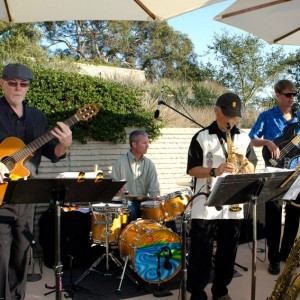 So What Kombo - Party Band / Halloween Party Entertainment in Santa Barbara, California