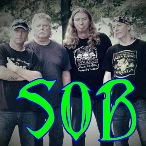 S.O.B - Party Band / Halloween Party Entertainment in Columbia, Missouri
