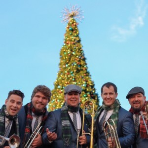SoCal Holiday Brass! - Brass Band / Brass Musician in Anaheim, California