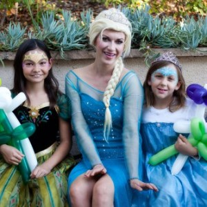 Socal Parties - Children's Party Entertainment / Children's Theatre in Los Angeles, California