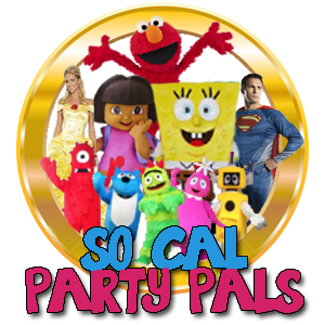 SoCal Party Pals - Children's Party Entertainment / Event Planner in Santa Ana, California
