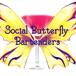 Social Butterfly Bartenders - Bartender in Winter Springs, Florida