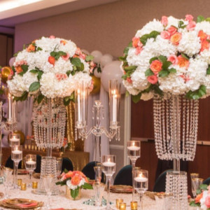 Social Butterfly Events & Decor - Event Florist in Cincinnati, Ohio