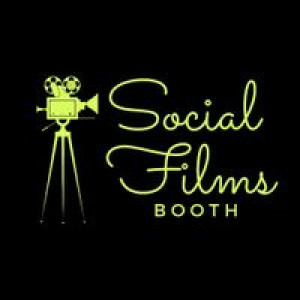 Social Films Booth - Photo Booths / Family Entertainment in Dallas, Texas