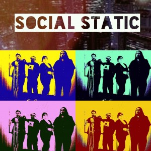 Social Static - Alternative Band in Ridgecrest, California