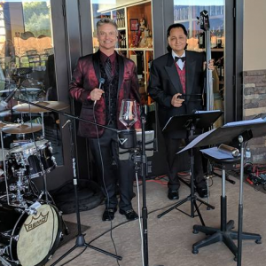 Society Jazz - Jazz Band / Wedding Musicians in Santa Barbara, California