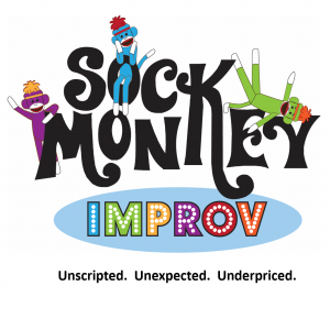Sock Monkey Improv of NW Arkansas - Comedy Improv Show in Rogers, Arkansas