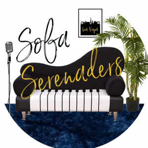 Sofa Serenaders - Dueling Pianos in Las Vegas, Nevada