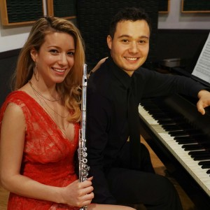 Sofia Duo - Classical Duo / Classical Pianist in Los Angeles, California