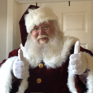 Soflo Santa - Santa Claus / Holiday Entertainment in Fort Lauderdale, Florida