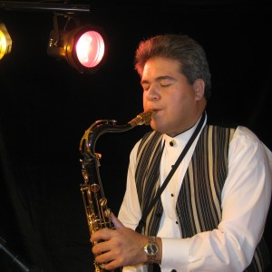 Soirée Smooth Jazz Band - Jazz Band in Houston, Texas