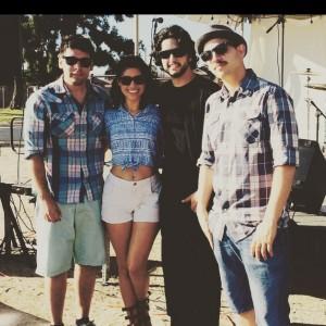 Sol Pacifica - Latin Band in Orange, California