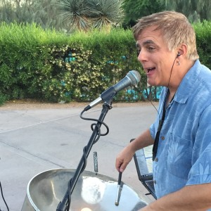 Sol Party - Steel Drum Player / Beach Music in Phoenix, Arizona