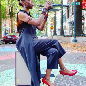 Tiffany Goode Jazz Experience - Trumpet Player in Atlanta, Georgia