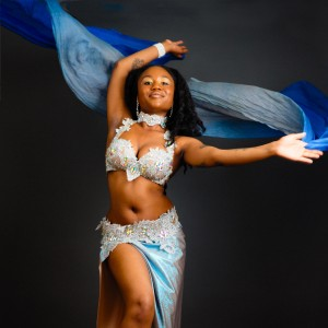 Jaicyea - Belly Dancer in Toronto, Ontario