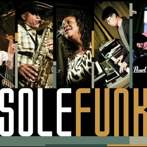 SoleFunk - Funk Band in Washington, District Of Columbia