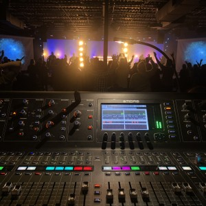 Solid Audio - Sound Technician in West Springfield, Massachusetts