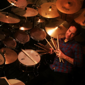 Solid, creative drummer/drum teacher - Drummer / Percussionist in San Francisco, California