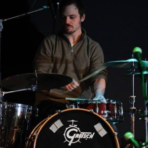 Solid Drummer and Percussionist - Drummer / Percussionist in Cincinnati, Ohio