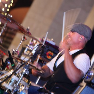 Solid Drummer - Drummer in Los Angeles, California